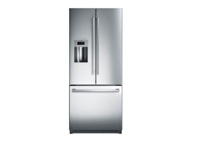 "36"" Bosch French Door Refrigerator 800 Series   - B26FT50SNS"
