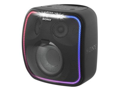 Sony XB501G Extra Bass Google Assistant Built-in Bluetooth Speaker - SRSXB501G/B