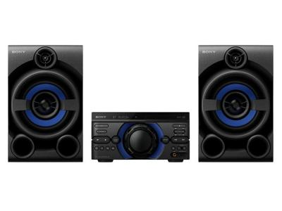 Sony M20 High-power Audio System With Bluetooth Technology - MHCM20