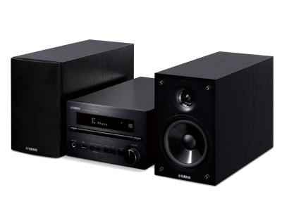 Yamaha Audio Systems and Radios - MCRB270
