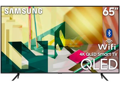 "65"" Samsung QN65Q7DTAFXZC QLED Smart TV"