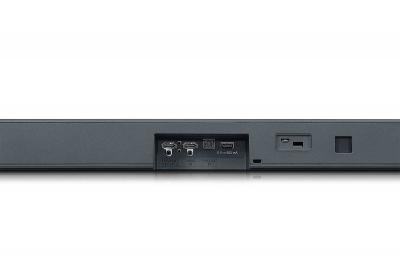 LG  3.1.2 Channel Sound Bar With Meridian Technology And Dolby Atmos - SL8YG