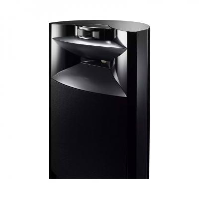 JBL 3-Way Floorstanding Loudspeaker in Black Gloss - K2S9900BG