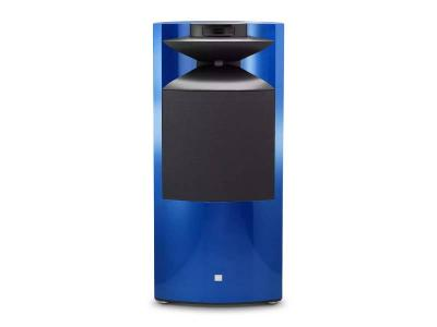 JBL 3-Way Floorstanding Loudspeaker in Sapphire Blue Metallic - K2S9900MB