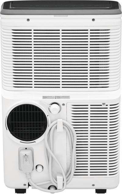 Frigidaire 13,000 BTU Portable Room Air Conditioner With Heat Pump And Dehumidifier Mode - FHPH132AB1