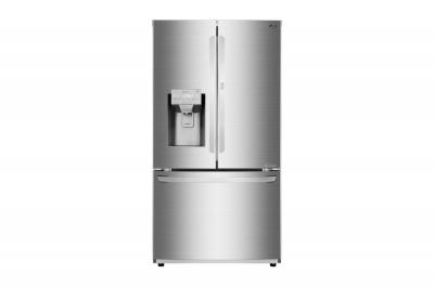"36"" LG 28 Cu.ft  French Door Refrigerator With Door - in -Door - LFXS28566S"