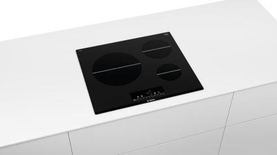 """24"""" Bosch 500 Series Induction Smoothtop Cooktop - NIT5469UC"""