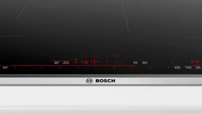 """30"""" Bosch 800 Series Induction Smoothtop Cooktop - NIT8069SUC"""