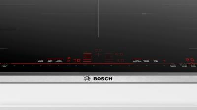 """36"""" Bosch Benchmark Induction Smoothtop Cooktop - NITP669SUC"""