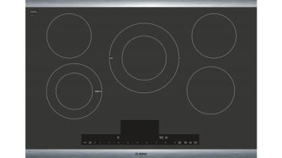 """30"""" Bosch Benchmark Series Electric Cooktop - NETP068SUC"""