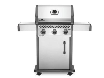 """51"""" Napoleon Rogue XT 425 Gas Grill - RXT425NSS-1"""