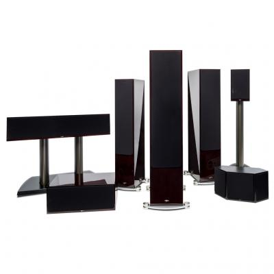 Paradigm Reference Collection Prestige Series Floorstanding  Speaker Prestige 95F (BW)