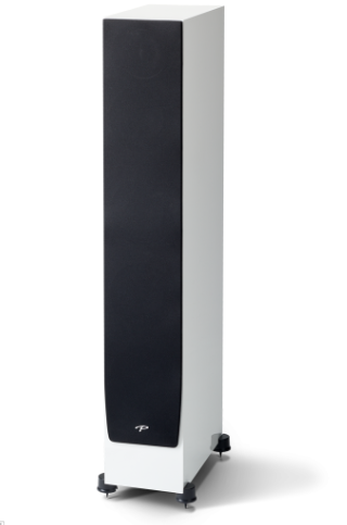 Paradigm 5-Driver 3-Way Bass Reflex Floorstanding Speaker - SE 6000F (W)