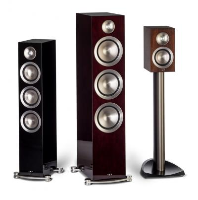 Paradigm Reference Collection Prestige Series Floorstanding  Speaker Prestige 95F (PB)