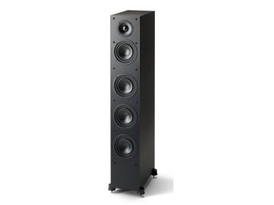 Paradigm 5-Driver 3-Way Bass Reflex Floorstanding Speaker -  SE 6000F (B)