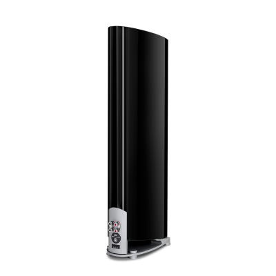 Paradigm Persona Series 3 Way Floorstanding Speakers - 5F(B)