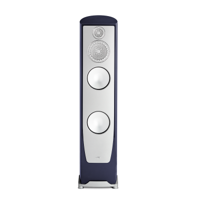 Paradigm Persona Series 3 Way Floorstanding Speakers - 7F(Bl)