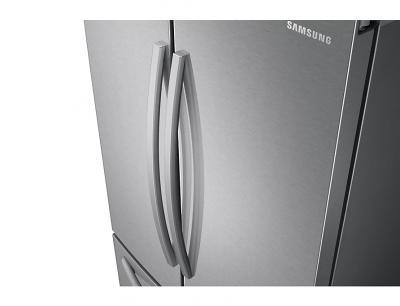 "36"" Samsung French Door with All-Around Cooling - RF28T5021SR"